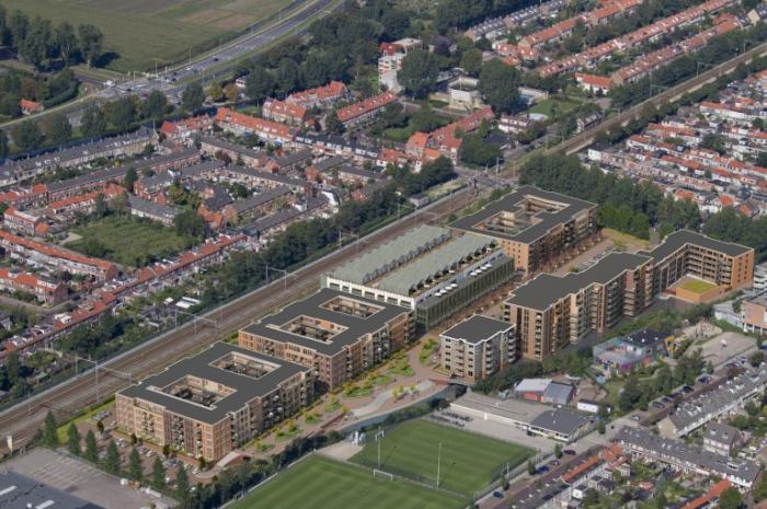 Onvrede bij bewoners Haarlem Zuidwest over alle bouwplannen gemeente