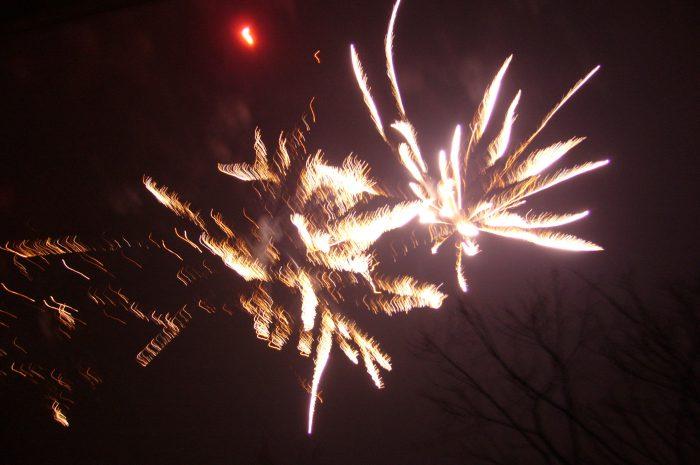 Vuurwerk: verkoop, afsteken en vuurwerkvrijezones