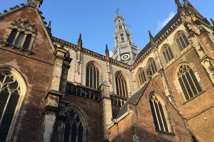 Hoe democratisch werken wij in de gemeente Haarlem?