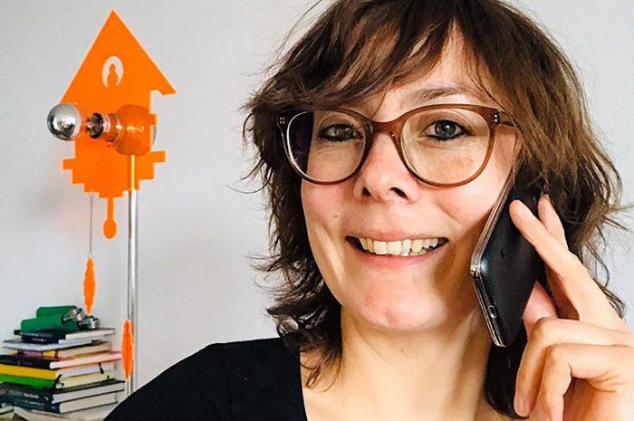 Altijd Contact 088-8555195: telefonische hulplijn voor ouderen