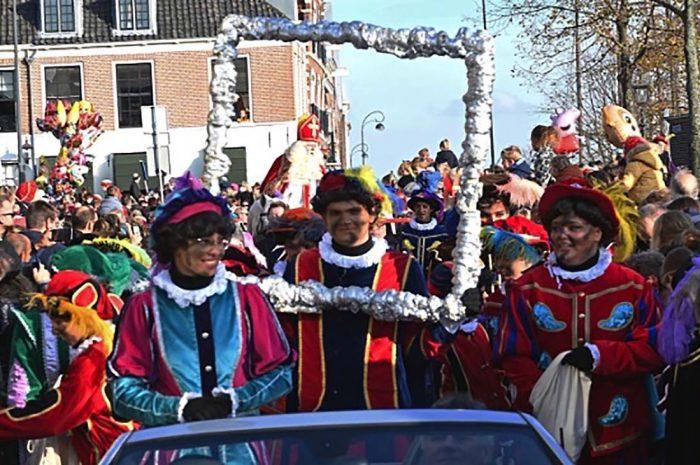 Zwarte Piet niet meer welkom in Haarlem