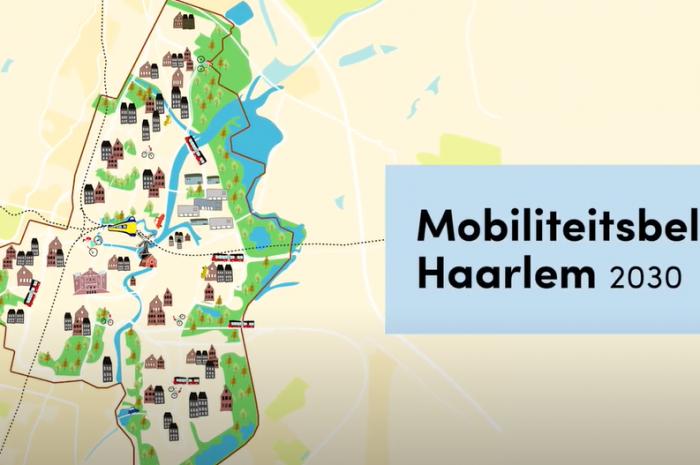 Mobiliteitsbeleid: inspraakronde gestart